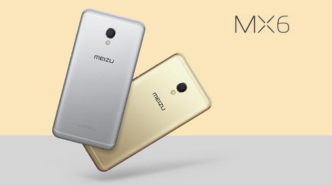 Полный обзор смартфона Meizu MX6