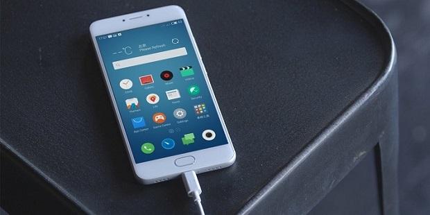 Почему телефон Meizu M3 сам выключается
