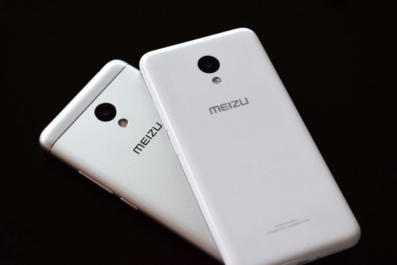 Чем отличаются между собой Meizu M3s Mini и Meizu M3