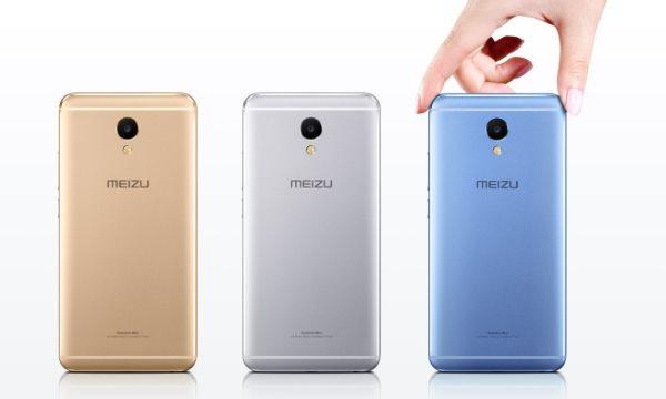 Как прошить и обновить Meizu M5 Note