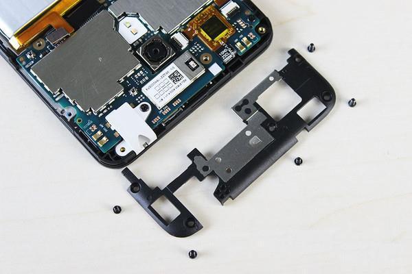 Как разобрать смартфон Meizu M3/M3s/Mini в домашних условиях