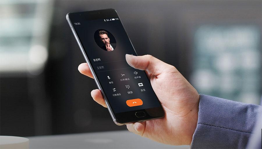 Как на телефонах Meizu установить фото на контакт
