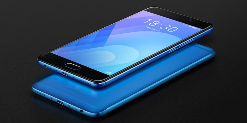 M6 Note - первый смартфон Meizu с процессором от Qualcomm