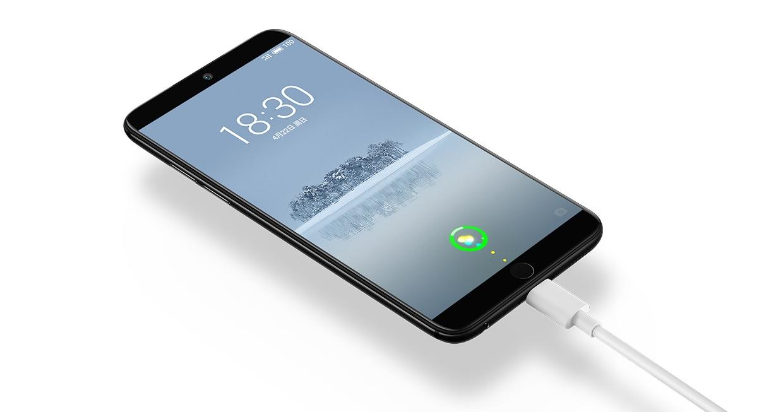 Обзор мультимедийного смартфона Meizu 15