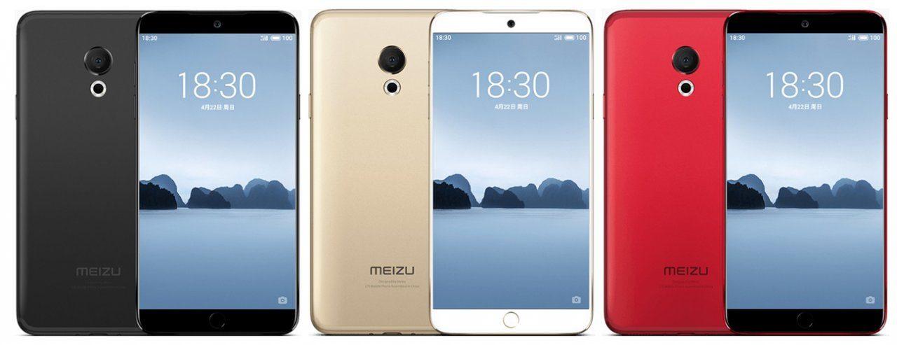 Новинки Meizu 2018 года и сравнение с флагманами прошлых лет
