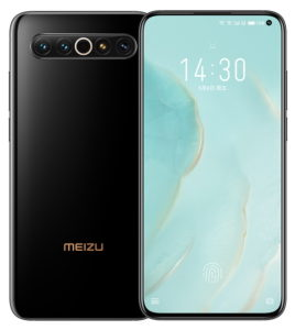 Meizu 17 и Meizu 17Pro: обзор, характеристики, фото