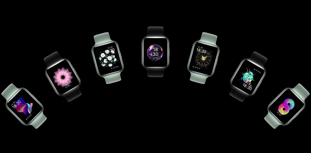 Meizu Watch с eSIM: обзор, характеристики, фото